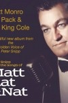 Peter Snipp Portrait of Matt Monro, Also Matt. Rat & Nat
