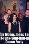 Little Moses Jones