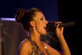 Sasha Jacques - Wedding Singer
