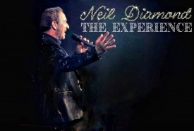 Dominic Kaye - Neil Diamond Tribute Act Hertfordshire, South East