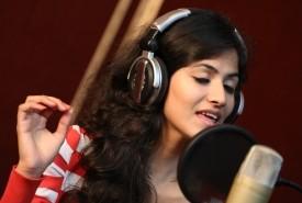 Shreya Gandral - Female Singer India, India