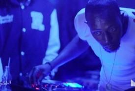 DJ Gmak - Nightclub DJ Kenya