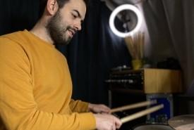 Nuno. - Drummer Kingsbury, London