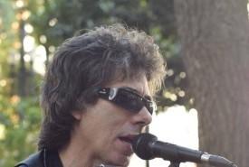Eli MacFerry - Acoustic Guitarist / Vocalist São Paulo, Brazil
