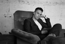 James Edgington - Male Singer Manchester, North of England