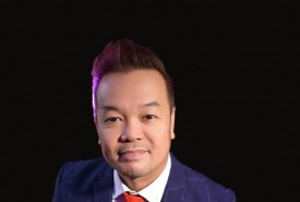 Magician JB Dela Cruz - Other Magic & Illusion Act Philippines, Philippines