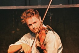 Rob Landes - Violinist Salt Lake City, Utah