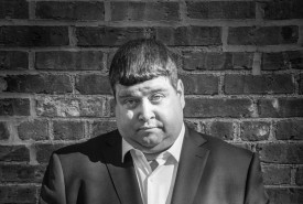 Christopher G Morris - Clean Stand Up Comedian Philadelphia, East of England