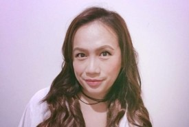 Maria veronica Diamante - Female Singer Philippines