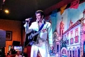 Greg Burgess - Elvis Impersonator Ellijay, Georgia