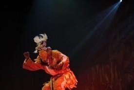 Stillt Dance - Dance Act Tanzania, Tanzania