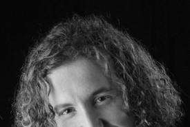 Martin Lawson - Male Singer