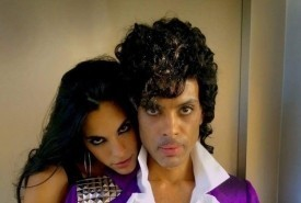 Mark Anthony as Prince - Other Tribute Act London, London