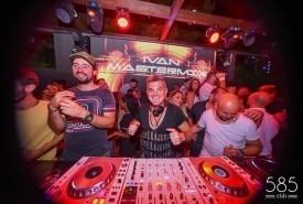 IVAN MASTERMIX - Nightclub DJ Rijeka, Croatia