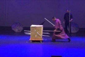 Junior Mágico - Stage Illusionist SAO PAULO, Brazil