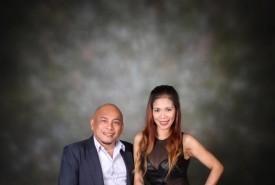 Diah Duo - Pianist / Singer davao city, Philippines