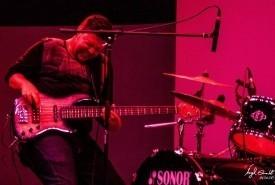 Reinhart Smit - Bass Guitarist Pretoria, Gauteng