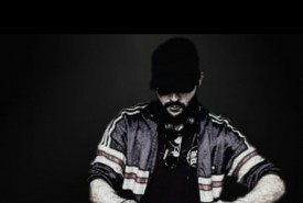 Rubn Palacios - Nightclub DJ Croydon, London