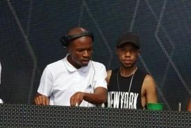 Mac Dee jnr - Nightclub DJ Johannesburg, Gauteng