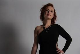 Trina Parker - Guitar Singer Canada, Alberta