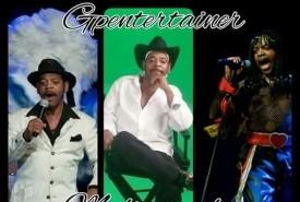 Gpentertainer - Male Singer South Haven, Mississippi