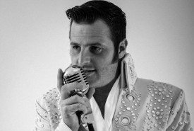Stuart Horne - Elvis Impersonator Yeovil, South West