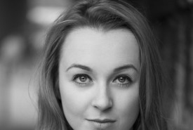 Jemima Aspinall - Female Dancer Aberdeen, Scotland