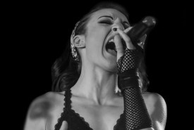 Vanessa Grillo - Female Singer