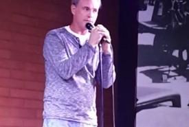 Joel Cooper - Adult Stand Up Comedian Mesa, Arizona