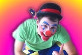 Andy Roo - Other Children's Entertainer Sheffield, Yorkshire and the Humber