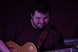 Jack Taylor - Electric Guitarist Liverpool, North West England