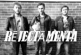 Rejectamenta - Rock Band Cambridge, East of England