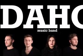 IDAHO music band - Cover Band Ukraine, Ukraine