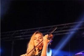 Kornelia Rad - Violinist