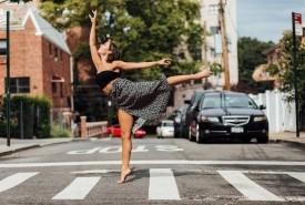 Alexx Scott  - Female Dancer New York City, New York