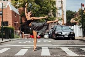 Alexx Scott  - Female Dancer New York City, New York