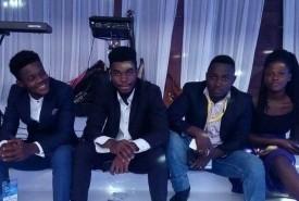 De dynamics gh - Cover Band Ghana, Ghana