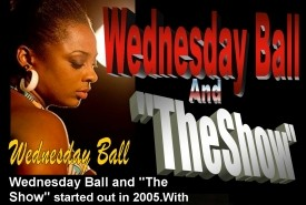 Wednesday Ball - Cover Band San Antonio, Texas