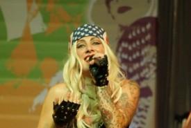 Charlie Starr - Female Singer Cork, Northern Ireland