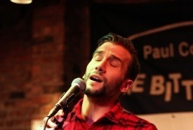 Nick Deutsch - Pianist / Singer New York City, New York