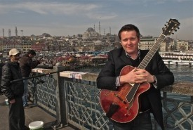 Sam Dunn - Classical / Spanish Guitarist Liverpool, North of England