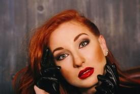 Nika - Female Dancer Ukraine