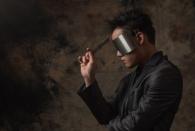 Andrew Lee Magic - Stage Illusionist