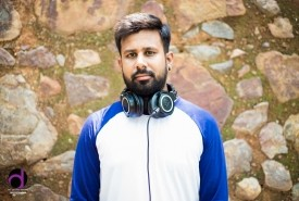 Nikhil Talwar - Nightclub DJ INDIA, India