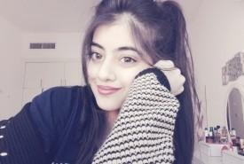 Hamda Kashef  - Female Singer United Arab Emirates, United Arab Emirates