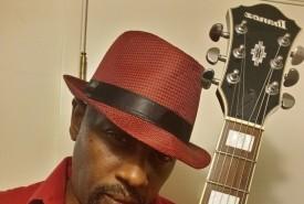 Mr.Dragonfly - Electric Guitarist Beaverton, Oregon
