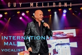 Guy Melidoni - Pianist / Singer burton upon trent, East Midlands