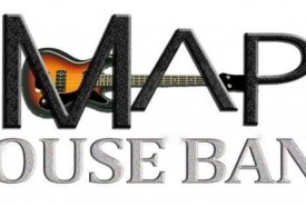 MAP House Band - Cover Band
