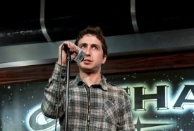 Andrew Tavin - Clean Stand Up Comedian Brooklyn, New York