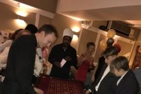 CR Entertainments Ltd - Casino & Gambling Tables Luton, East of England